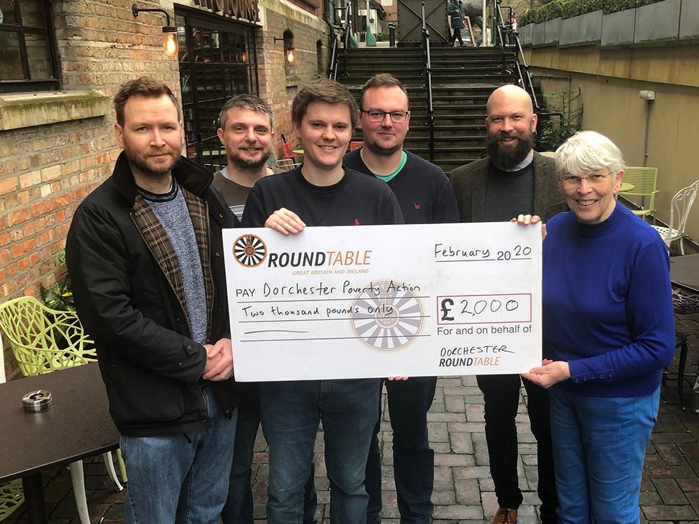 charity pig racing donation
