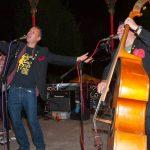 Skimmity hitchers headlining Dorchester Cider festival