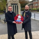 Dorchester Round Table Remembrance Sunday